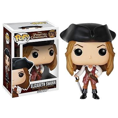 Pop! Figurine en vinyle Disney : Pirates, Elizabeth Swann