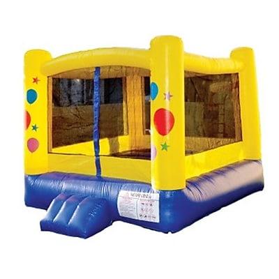JumpOrange Kiddo Balloon Bounce House