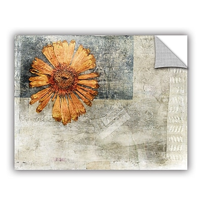ArtWall Elena Ray's Removable Painting Print; 18'' H x 24'' W