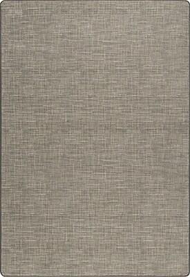 Milliken Imagine Broadcloth Merino Area Rug; Rectangle 2'1'' x 7'8''