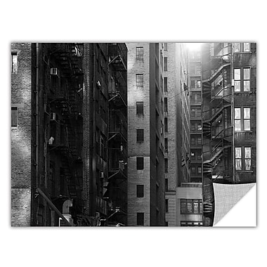 ArtWall Buildings by Revolver Ocelot Photographic Print; 32'' H x 48'' W