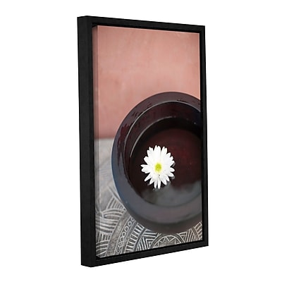 ArtWall Earth Essence by Elena Ray Framed Photographic Print on Wrapped Canvas; 12'' H x 18'' W