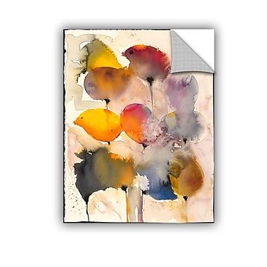 ArtWall Karin Johannesson's Painting Print; 24'' H x 18'' W