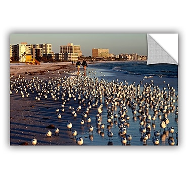 ArtWall 0700A by Lindsey Janich Photographic Print; 12'' H x 18'' W