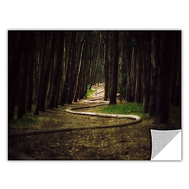 ArtWall Trees by Revolver Ocelot Photographic Print; 32'' H x 48'' W