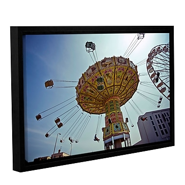 ArtWall 1J6C2989A by Lindsey Janich Framed Photographic Print on Wrapped Canvas; 32'' H x 48'' W