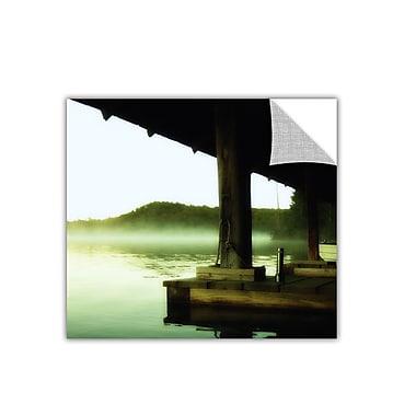 ArtWall Zen by Revolver Ocelot Photographic Print; 18'' H x 18'' W