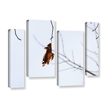 ArtWall Lora Mosier's 4 Piece Photographic Print on Wrapped Canvas Set; 36'' H x 54'' W
