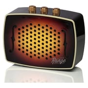 Bem HL2515C Range Strum Portable Speaker System, Sunset