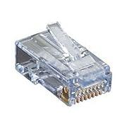 Black Box® Cat6 EZ-RJ45 Modular Plug