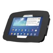 "Compulocks® 400GEB Space Enclosure Wall Mount for 7""/8""/10.1"" Galaxy Tab/10.1"" Galaxy Tab Note, Black"