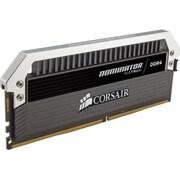 Corsair® Dominator® Platinum Series CMD 32GB (4 x 8GB) DDR4 SDRAM DIMM 288-pin DDR4-3200/PC4-25600 Desktop RAM Module