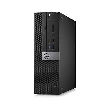 Dell OptiPlex 7040 Desktop, 3.20 GHz Intel i5-6500, 8 GB DDR4 SDRAM, 500 GB, English(4KTC1)