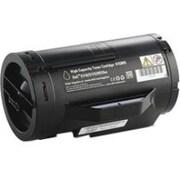 Dell – Cartouche d'encre en poudre, laser, rendement élevé, fabricant d'origine, noir, (47GMH)