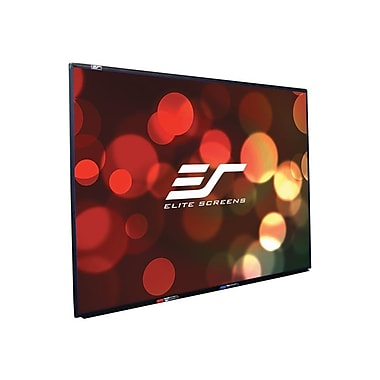 Elite Screens WhiteBoardScreen Universal Series 126