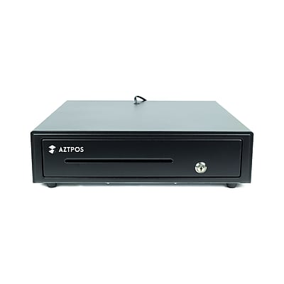 AZT ZQ-410F 16in Cash Drawer
