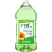 Greenworks All Purpose Cleaner Refill, 1.89L