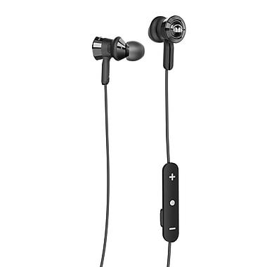 Monster® Clarity HD™ In-Ear Bluetooth Headphones Black