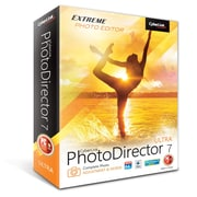CyberLink – PhotoDirector 7 Ultra (Windows), téléchargement