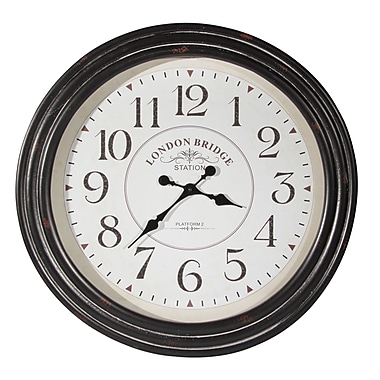 Home Details Wall clock, 28