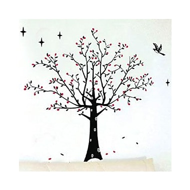 Pop Decors My Little Tree Wall Decal