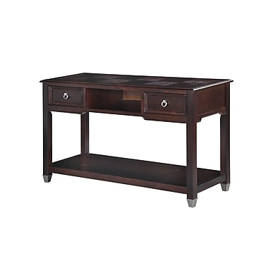 Magnussen Darien Rectangular Console Table