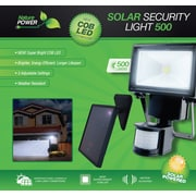 Nature Power 1-Light LED Flood Light