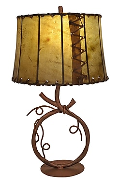 Mathews Company San Saba 33'' Table Lamp