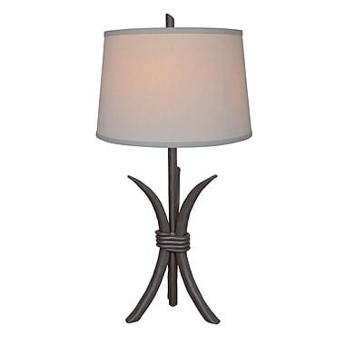 Mathews Company Salisbury 28'' Table Lamp