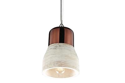 Foreign Affairs Home Decor Prisma 1-Light Bowl Pendant