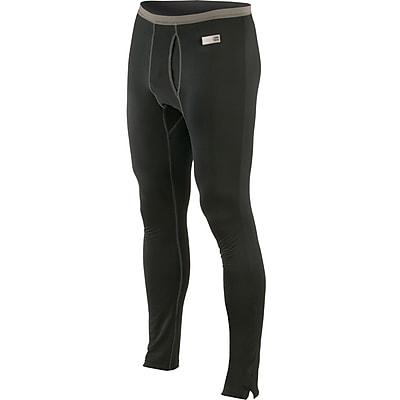Ergodyne® CORE Performance Work Wear® 6480 Base Layer Thermal Bottoms, Black, Large