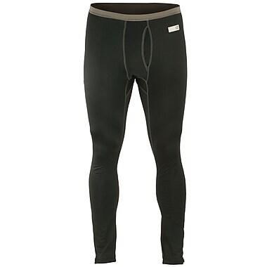 Ergodyne® CORE Performance Work Wear® 6480 Base Layer Thermal Bottoms, Black, Medium