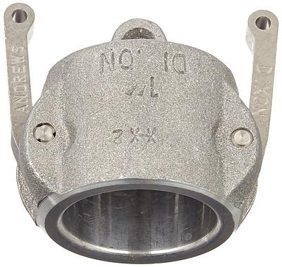 Dixon™ Valve 100 Aluminum Type DC Dust Cap, 1