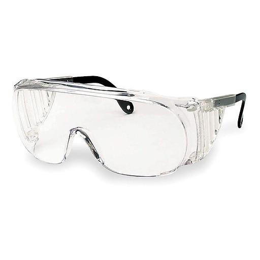 Sperian® Ultra spec® S0250X ANSI Z87 Eyewear, Clear