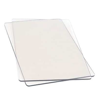 Sizzix® Standard Cutting Pad, Clear