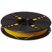 MakerBot True Yellow PLA Filament (Large Spool)