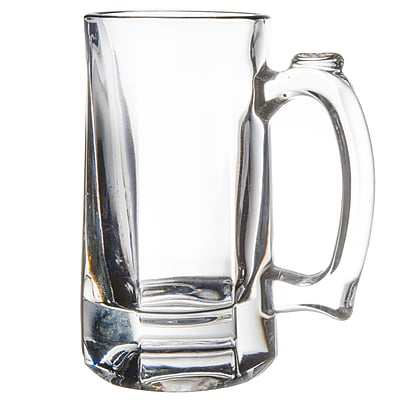 Anchor Hocking 12 oz. Beer Tankard, 12/Pack 318750