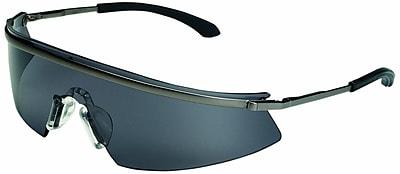 MCR Safety® ANSI Z87.1 Triwear® Safety Glasses, Gray
