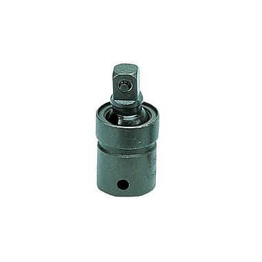 Armstrong® Tools Pin Locking Impact Universal Joint, 1/2 in Female x 1/2 in Male