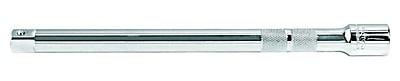 Proto® Standard Plain Ball Locking Hand Socket Extension, 1/2 in Drive, 5 in (L)