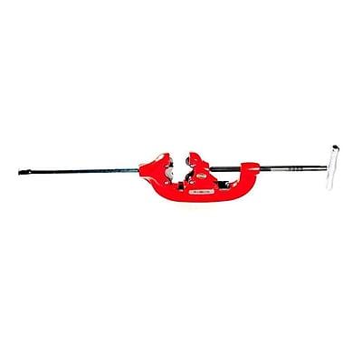 Ridgid® Screw Feed Heavy Duty Pipe Cutter, 2 - 4 in (OD)
