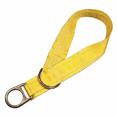 DBI/Sala® Polyester Tie-Off Adaptor, 5000 lb