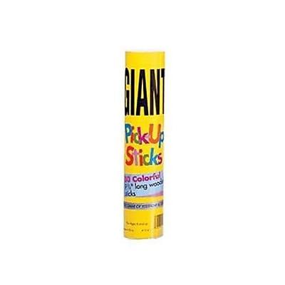 Pressman® Toys Giant Pick-Up Sticks (PRE151412)