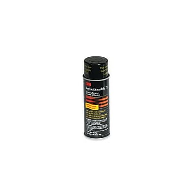3M Repositionable Spray Adhesive 16 oz., 12/Case