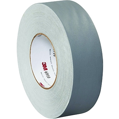 3M 6910 Gaffers Tapes, Silver, 2