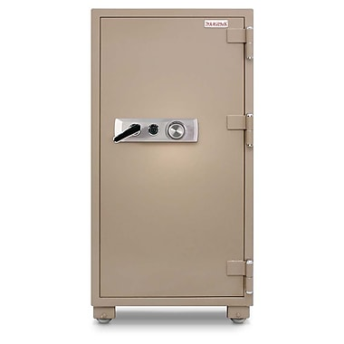 Mesa™ 8.5 cu ft 2 Hour Fire Combination Safe with Standard Delivery