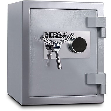 Mesa™ 1.3 Cu Ft High Security Combination Safe with Premium Delivery