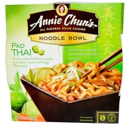 Annie Chun s Pad Thai Noodle Bowl 9.1 Oz. 12/Pack