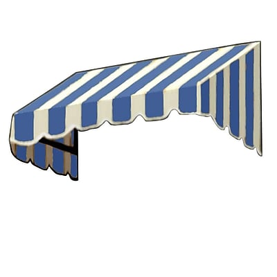 Awntech® 18' San Francisco® Window/Entry Awning, 44