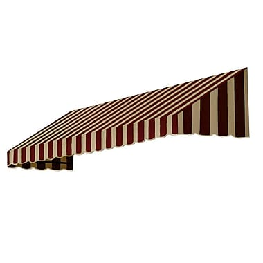Awntech® 8' San Francisco® Window/Entry Awning, 56